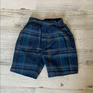 Boys 3T Quiksilver Shorts